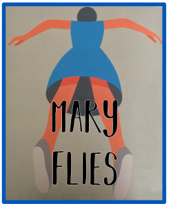 mary flies